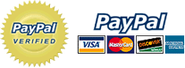 Dwengo vzw is verified by Paypal